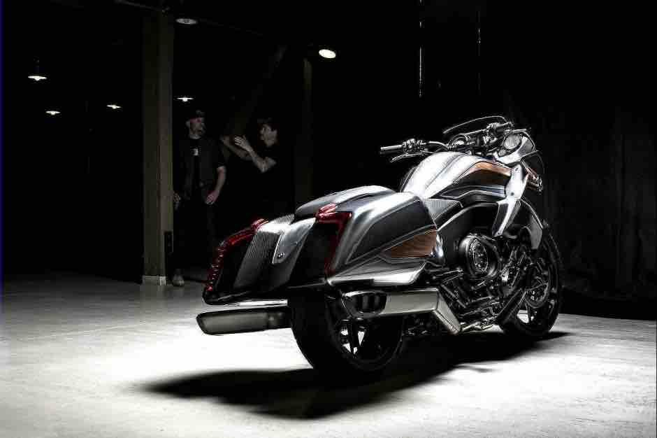 BMW Motorrad Concept 101_25