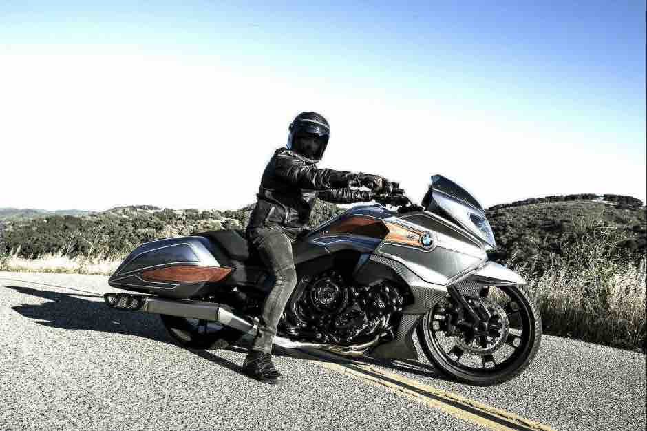 BMW Motorrad Concept 101_5